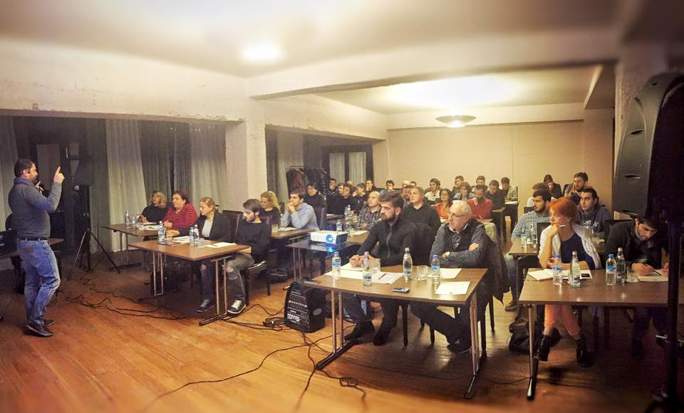 [:en]Wine school starts[:ka]თბილისის ღვინის სკოლის ლექციები დაიწყო[:ru]Начались лекции тбилисской Школы Вина[:]