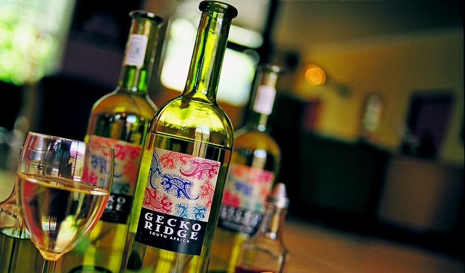 ახალი სამყაროს ღვინო – დაუმთავრებელი ისტორია