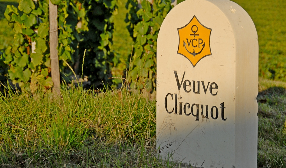 240 years of History of the House of Veuve Clicquot