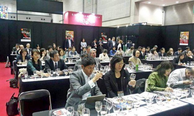 რა ხიბლავთ იაპონელებს ქართულ ღვინოში