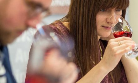 Applications for WSET Level 1 and WSET Level 2 in Wine course are being accepted